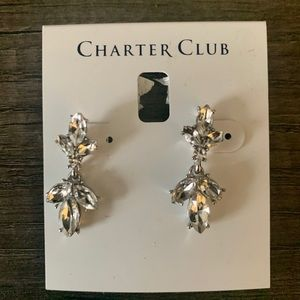 Charter Club Earrings